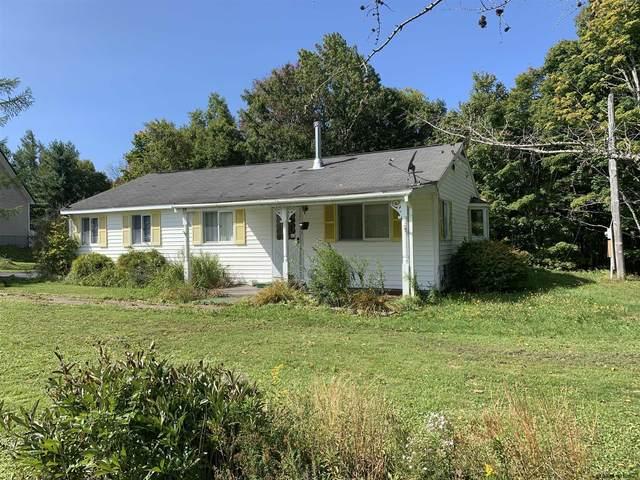 35 Church Rd, Middleburgh, NY 12147 (MLS #202119805) :: Carrow Real Estate Services