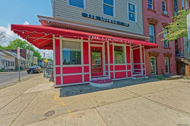 117 North Lake Av, Albany, NY 12206 (MLS #202119932) :: 518Realty.com Inc