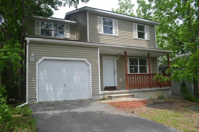 7 West State Street Ext, Glens Falls, NY 12801 (MLS #202120186) :: The Shannon McCarthy Team | Keller Williams Capital District