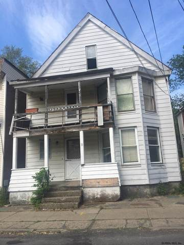 13 Odell St, Schenectady, NY 12304 (MLS #202120220) :: Carrow Real Estate Services