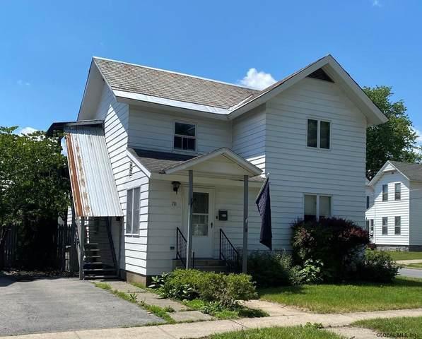 70 Cherry St, Glens Falls, NY 12801 (MLS #202120230) :: 518Realty.com Inc