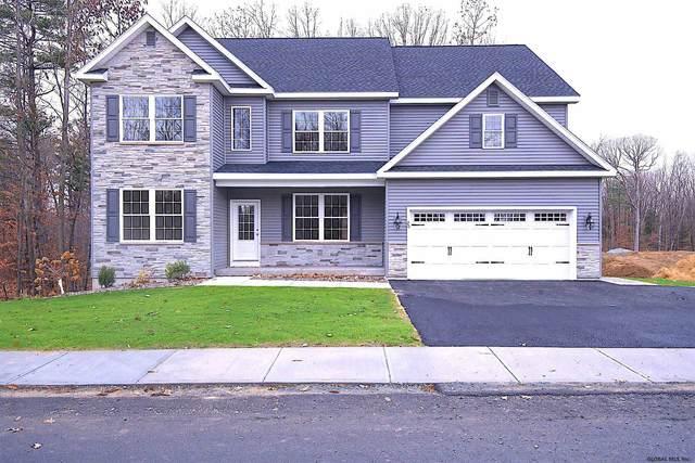 19 Stone Ridge Rd, Gansevoort, NY 12831 (MLS #202120258) :: 518Realty.com Inc