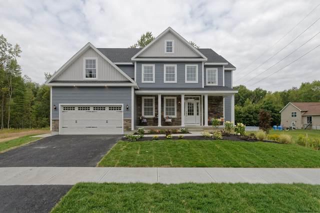 16 Stone Ridge Rd, Gansevoort, NY 12831 (MLS #202120261) :: 518Realty.com Inc