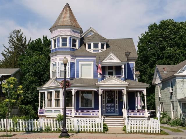 188 Broadway, Fort Edward, NY 12828 (MLS #202120400) :: 518Realty.com Inc