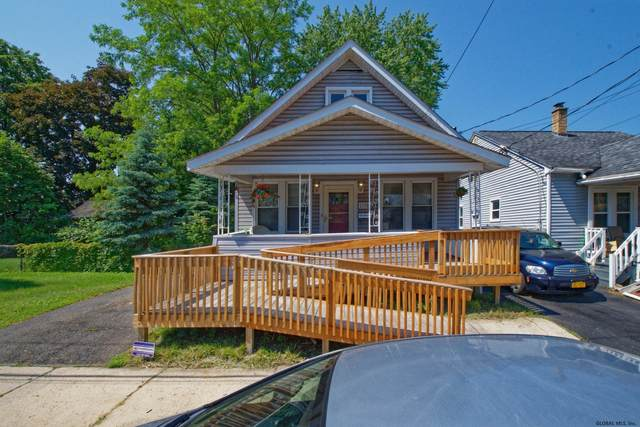 1338 Woolsey St, Schenectady, NY 12303 (MLS #202120426) :: The Shannon McCarthy Team   Keller Williams Capital District