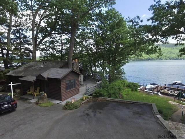 6 Westover Loop Ext (Pvt), Lake George, NY 12845 (MLS #202120466) :: 518Realty.com Inc
