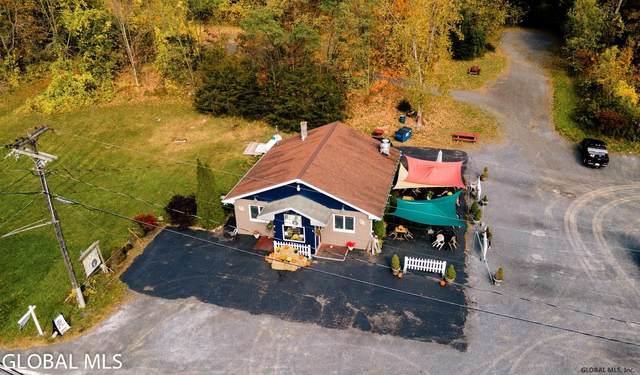 2082 Delaware Turnpike Rt 443, New Scotland, NY 12041 (MLS #202120472) :: 518Realty.com Inc