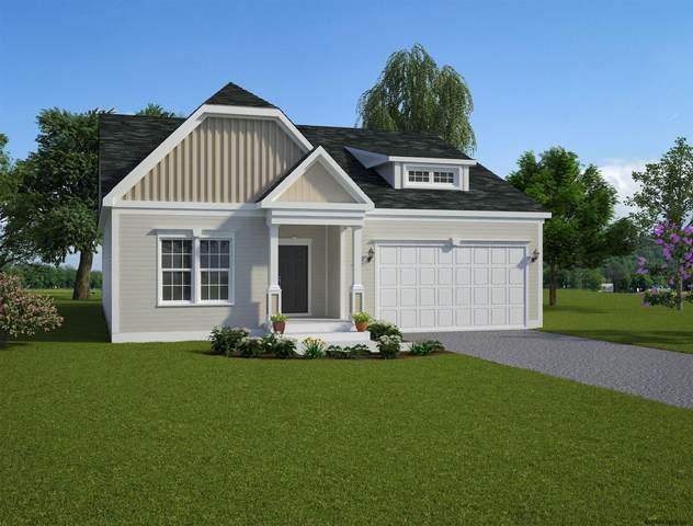 18 Pine Bush Rd, Colonie, NY 12304 (MLS #202120479) :: 518Realty.com Inc