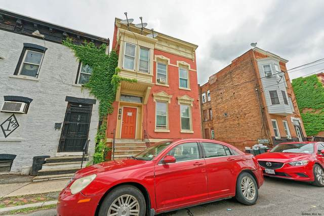 28 Douw St, Troy, NY 12180 (MLS #202120554) :: The Shannon McCarthy Team | Keller Williams Capital District