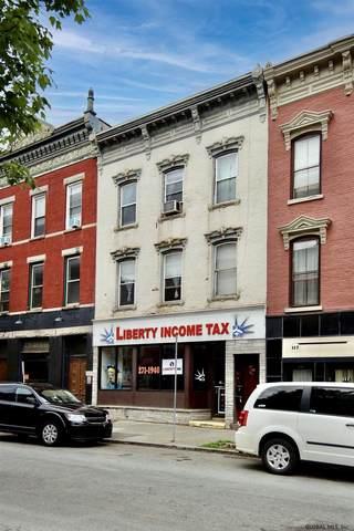 119 4TH ST, Troy, NY 12180 (MLS #202120571) :: 518Realty.com Inc