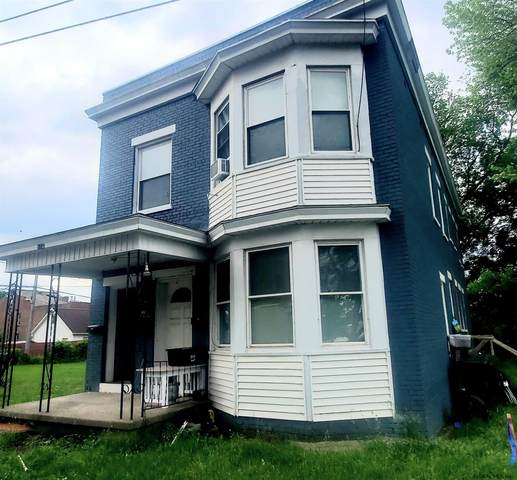 114 15TH ST, Watervliet, NY 12189 (MLS #202120658) :: Carrow Real Estate Services