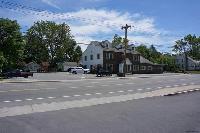 89 Saratoga Av, South Glens Falls, NY 12803 (MLS #202120776) :: 518Realty.com Inc