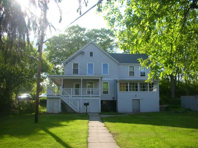 241 Broad St, Schuylerville, NY 12871 (MLS #202120831) :: The Shannon McCarthy Team | Keller Williams Capital District