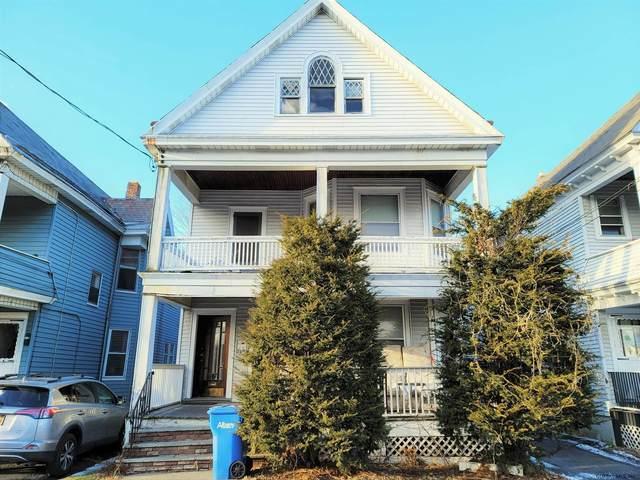 369 Delaware Av, Albany, NY 12209 (MLS #202120839) :: Carrow Real Estate Services