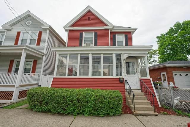 1925 8TH AV, Watervliet, NY 12189 (MLS #202120841) :: Carrow Real Estate Services