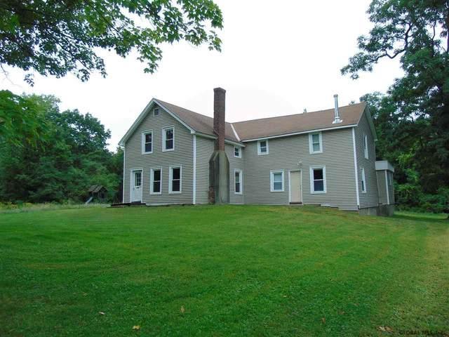 148 Methodist Farm Rd, Averill Park, NY 12018 (MLS #202120844) :: 518Realty.com Inc
