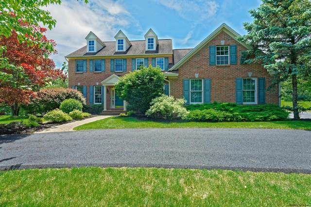 6 Hilander Dr, Loudonville, NY 12211 (MLS #202120869) :: Carrow Real Estate Services
