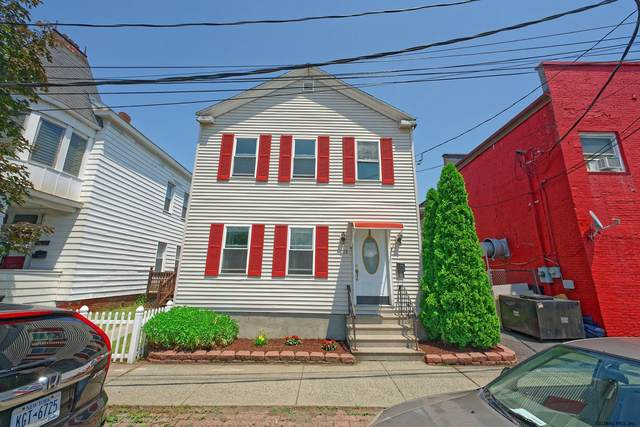 15 14TH ST, Watervliet, NY 12189 (MLS #202120871) :: Carrow Real Estate Services