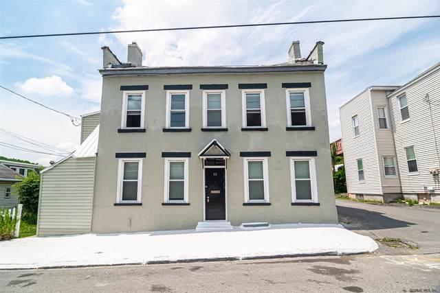 55 14TH ST, Troy, NY 12180 (MLS #202120883) :: 518Realty.com Inc