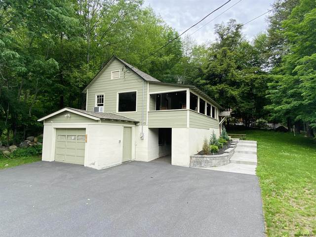 2876 Route 9, Lake George, NY 12845 (MLS #202120908) :: 518Realty.com Inc