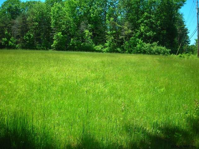 0 Ny Rt 7, Hoosick Falls, NY 12090 (MLS #202120920) :: 518Realty.com Inc