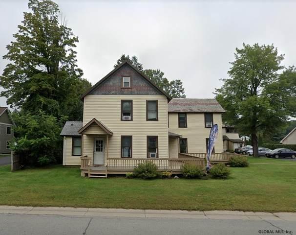 524 Maple Av #2, Saratoga Springs, NY 12866 (MLS #202120953) :: 518Realty.com Inc