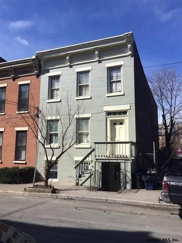 2269 Old Sixth Av, Troy, NY 12180 (MLS #202121004) :: 518Realty.com Inc