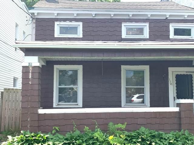 514 Yates St, Albany, NY 12208 (MLS #202121007) :: 518Realty.com Inc