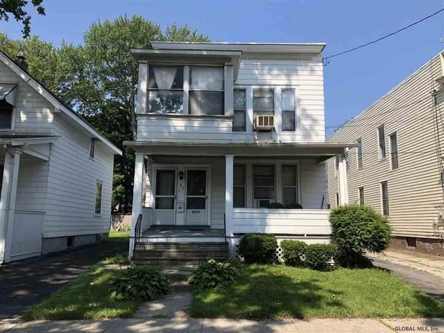 9 Barrows St, Albany, NY 12209 (MLS #202121016) :: Carrow Real Estate Services