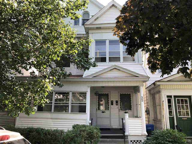 35 Marshall St, Albany, NY 12209 (MLS #202121019) :: Carrow Real Estate Services