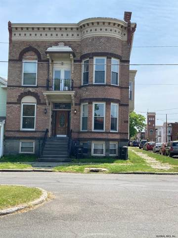 226 23RD ST, Watervliet, NY 12189 (MLS #202121033) :: Carrow Real Estate Services