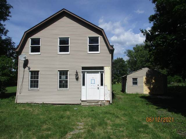 1140 Fort Miller Rd, Greenwich, NY 12834 (MLS #202121038) :: Capital Realty Experts
