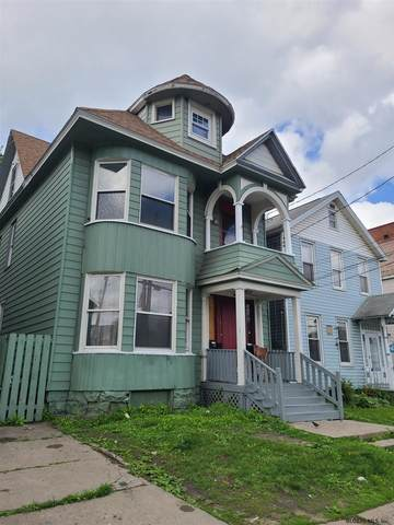 812 State St, Schenectady, NY 12307 (MLS #202121086) :: Carrow Real Estate Services