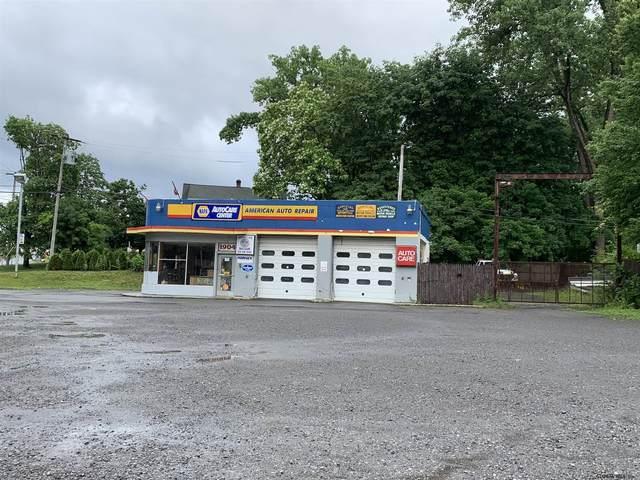1904 Western Av, Guilderland, NY 12203 (MLS #202121132) :: 518Realty.com Inc