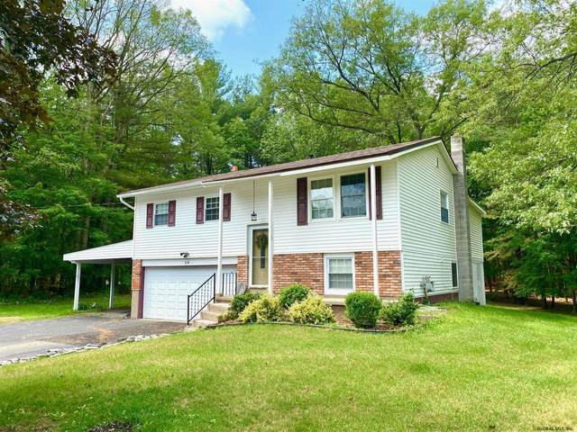 24 Burning Pines Dr, Ballston Spa, NY 12020 (MLS #202121141) :: The Shannon McCarthy Team | Keller Williams Capital District