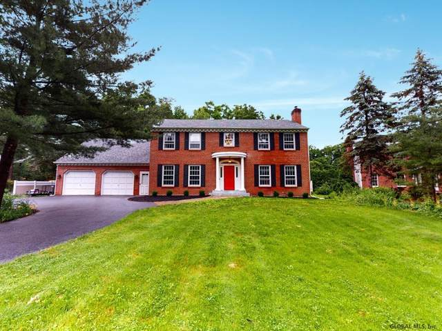 3279 East Lydius St, Guilderland, NY 12303 (MLS #202121142) :: 518Realty.com Inc