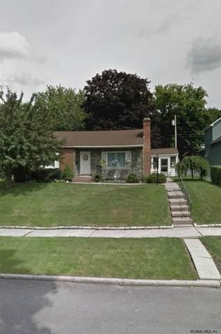 892 8TH AV, Troy, NY 12182 (MLS #202121143) :: 518Realty.com Inc