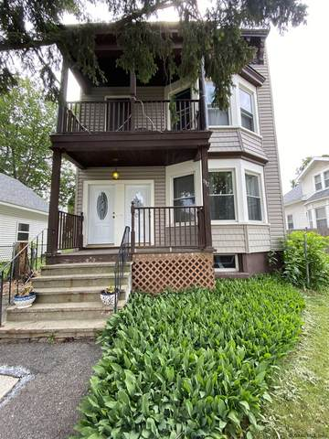 1312 2ND ST, Rensselaer, NY 12144 (MLS #202121193) :: 518Realty.com Inc