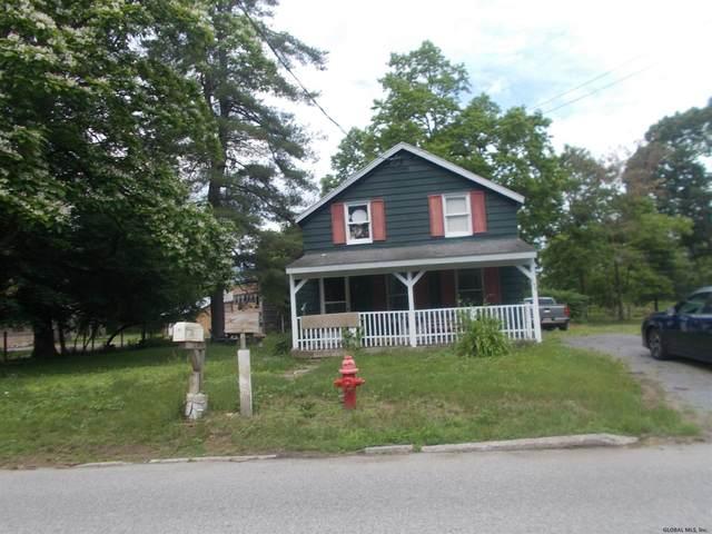 149 East St, Fort Edward, NY 12828 (MLS #202121205) :: 518Realty.com Inc