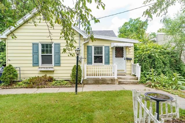417 8TH AV, Watervliet, NY 12189 (MLS #202121207) :: Carrow Real Estate Services