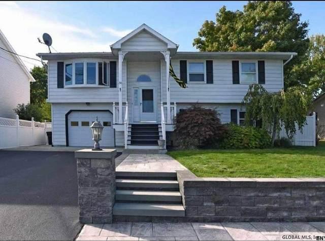 50 High St, Green Island, NY 12183 (MLS #202121213) :: 518Realty.com Inc