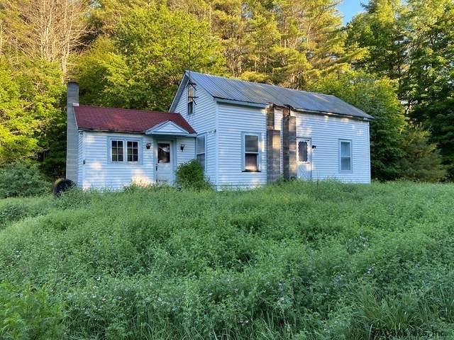 197 North Bolton Rd, Bolton Landing, NY 12814 (MLS #202121229) :: Carrow Real Estate Services