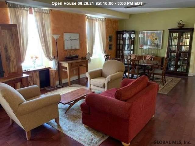 270 Hudson Av, Albany, NY 12210 (MLS #202121247) :: Carrow Real Estate Services