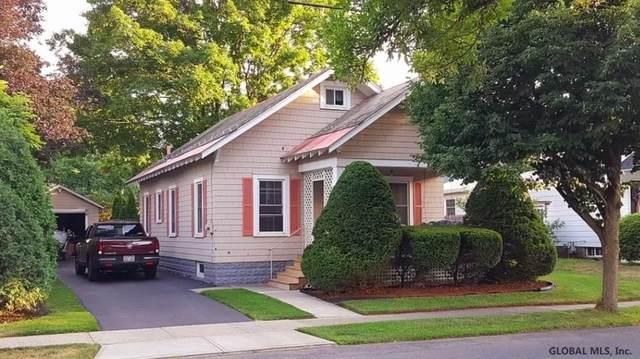 159 Sanford St, Glens Falls, NY 12801 (MLS #202121288) :: Carrow Real Estate Services