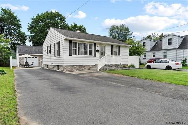 8 Warmington St, Colonie, NY 12205 (MLS #202121310) :: 518Realty.com Inc