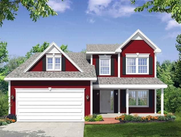 12 Timber Creek Dr, Ballston Lake, NY 12019 (MLS #202121311) :: 518Realty.com Inc