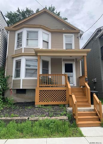 538 East St, Rensselaer, NY 12144 (MLS #202121312) :: Carrow Real Estate Services