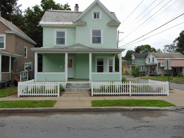18 Orville St, Glens Falls, NY 12801 (MLS #202121316) :: Carrow Real Estate Services
