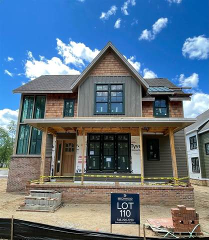 23 Oak Ridge, Saratoga, NY 12866 (MLS #202121326) :: 518Realty.com Inc