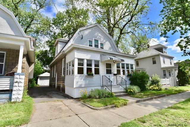 165 Marx St, Schenectady, NY 12304 (MLS #202121327) :: 518Realty.com Inc
